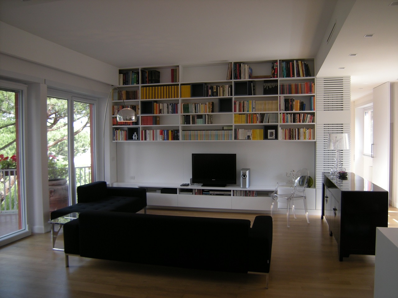 librerie-libreriaSoffitto